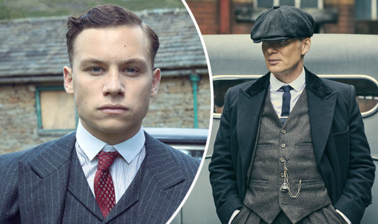 Peaky Blinders Season 4 Episode 1 Recap Tommy Shelby Faces A New