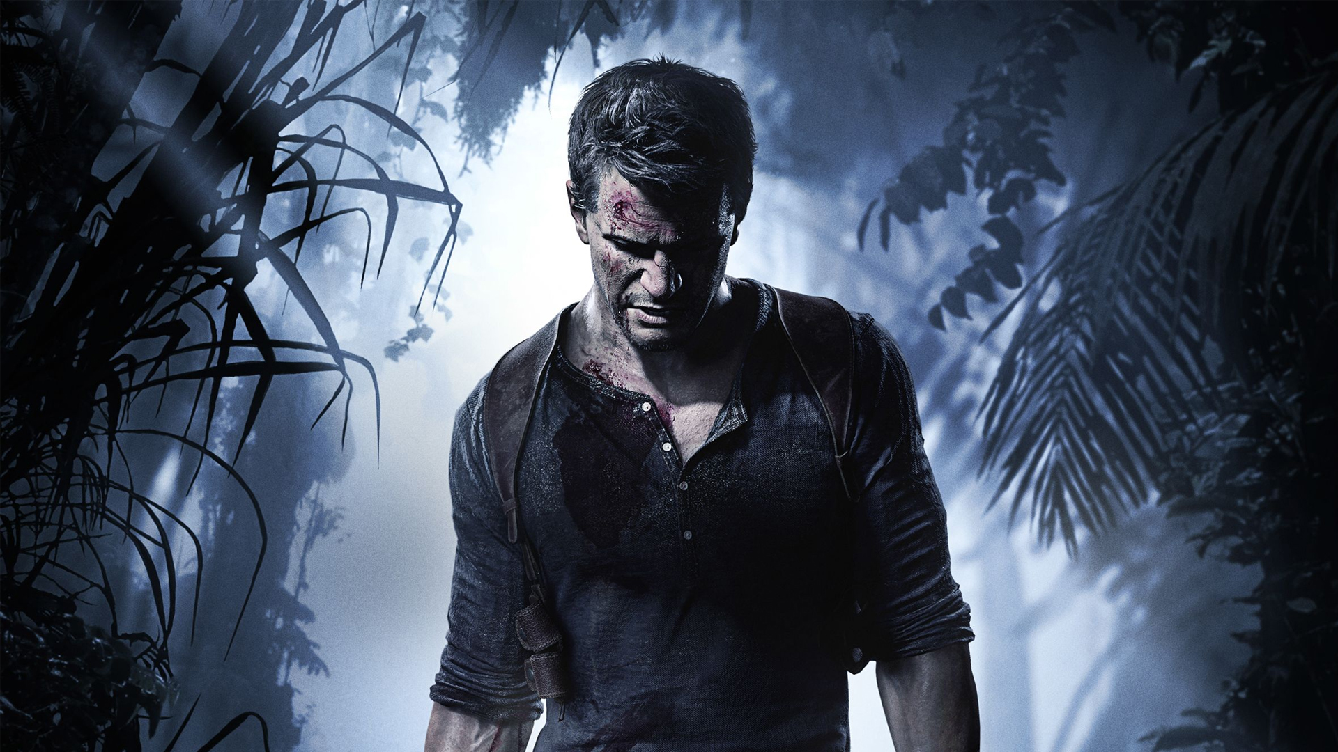 uncharted 4 wallpaper phone