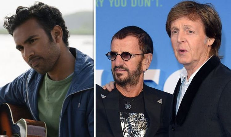 Yesterday: What the surviving Beatles REALLY think of new