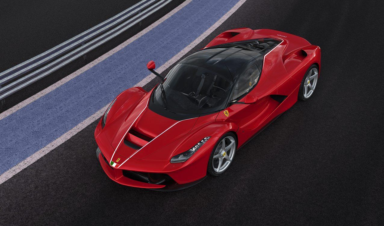 Ferrari Price 2016 >> Ferrari Laferrari Specs Price Photos Review By Dupont