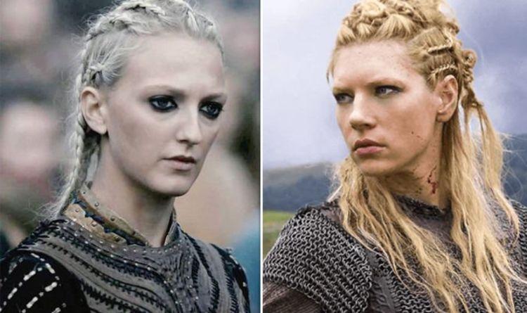 Vikings season 6 release date: Lagertha's return sealed for Autumn
