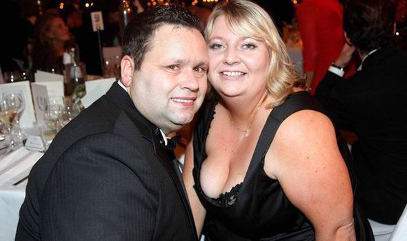 JERRI: What is paul potts doing now