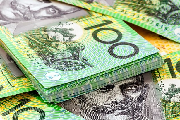 Audusd Price Forecast Aussie Rallies To Kick Off Week