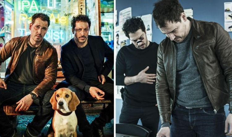 Dogs Of Berlin Streaming How To Watch Dogs Of Berlin Online Tv
