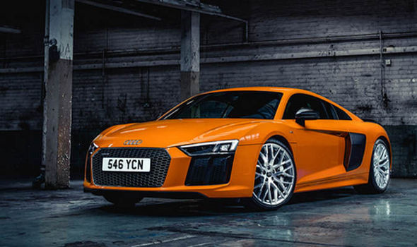 Eight Reasons Why The Sporty Audi R8 Is An Everyday Supercar