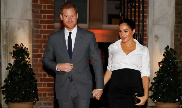 337eebd82875a Meghan Markle due date  When is Meghan due  Will she give birth at Lindo  Wing like Kate