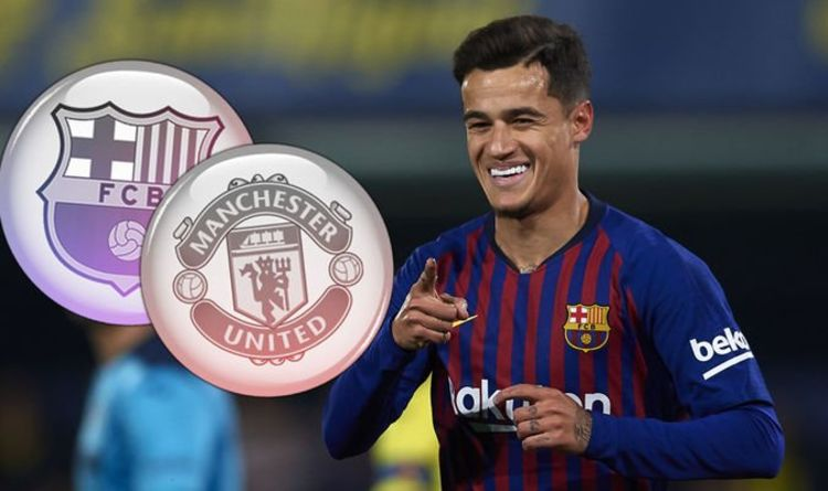 Liverpool fans will LOVE what Barcelona star Philippe Coutinho said