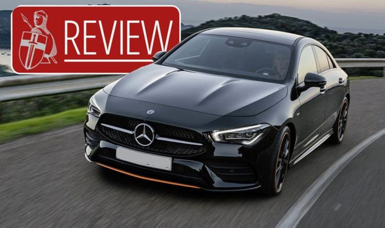 Mercedes Cla Coupe 2019 Review A Car That Lives Up To The Hype
