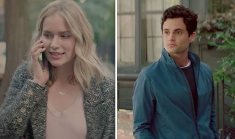 You on Netflix release date, cast, trailer, plot: When will