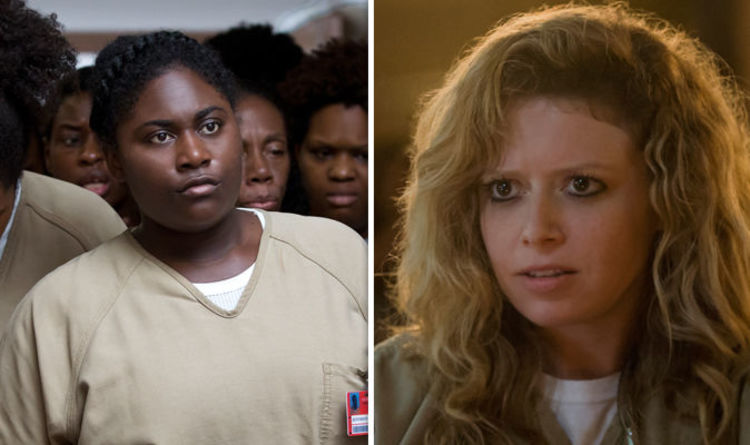 Orange Is The New Black Season 6 Release Date Cast Trailer Plot