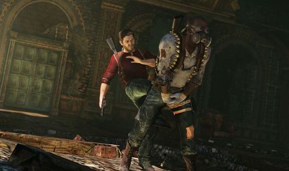 Uncharted Trilogy Edition Release Date Slated For Ps4 Gaming