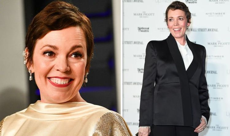 Olivia Colman CBE: Queen's Birthday Honours list reveals