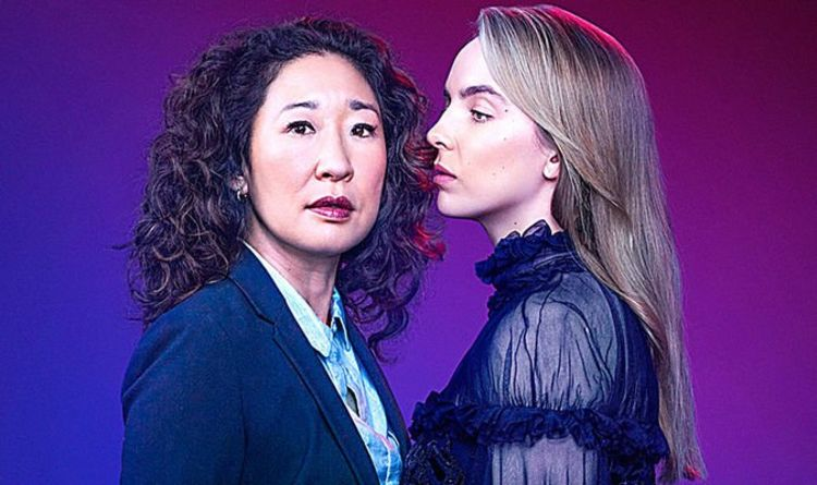 Killing Eve: More series to come as BBC bosses say it can be as big