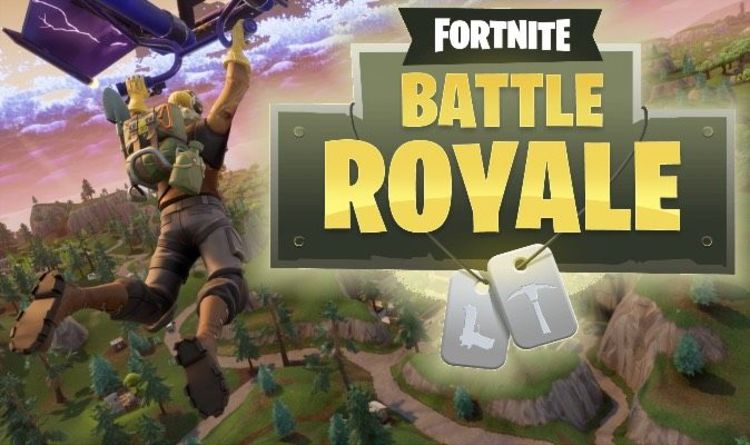 Fortnite Map Update Countdown Battle Royale Patch V 2 2 0 Live On
