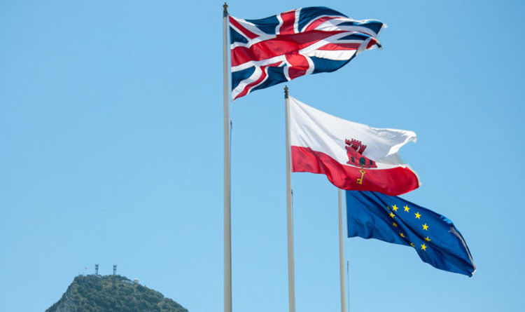 Brexit Deal What Does The Brexit Draft Agreement Mean For Gibraltar