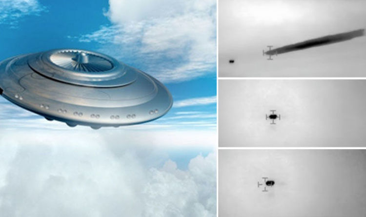 Airforce probe by CEFAA finds Chilean Navy filmed REAL UFO over