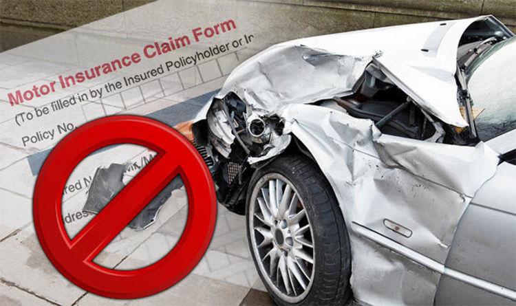 Car Insurance WARNING
