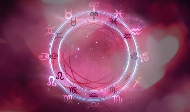 2019 Horoscopes: Love life predictions for YOUR star sign