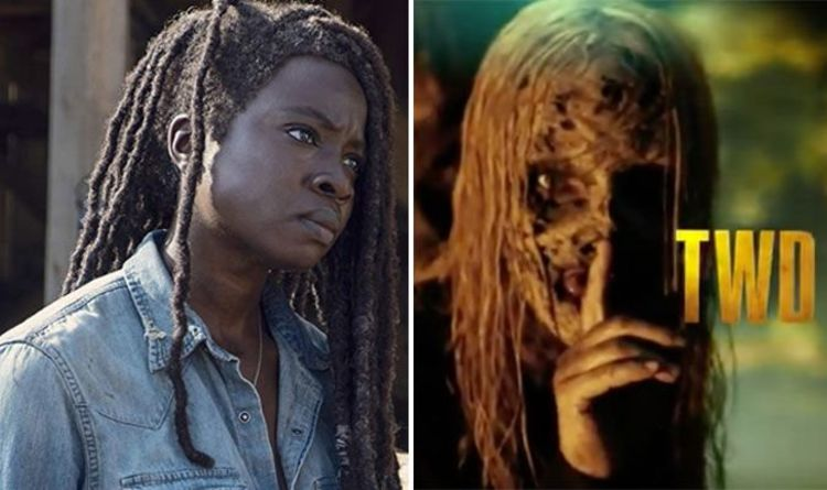 The Walking Dead season 10 release date, cast, trailer, plot | TV