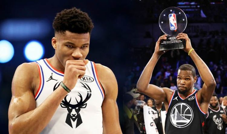 NBA All Star Game: Giannis Antetokounmpo reveals WHY he LOST