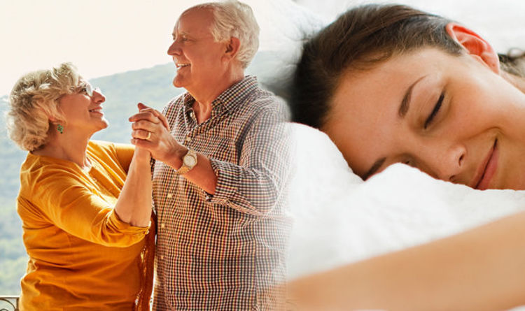 How To Live Longer You Could Early From This Much Sleep