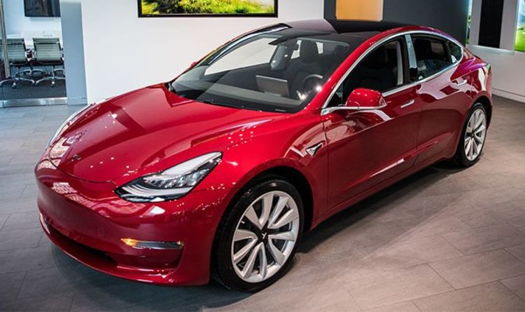 Tesla Model 3 Price And Range Of All Electric Car Variants Revealed As Huge Changes Made