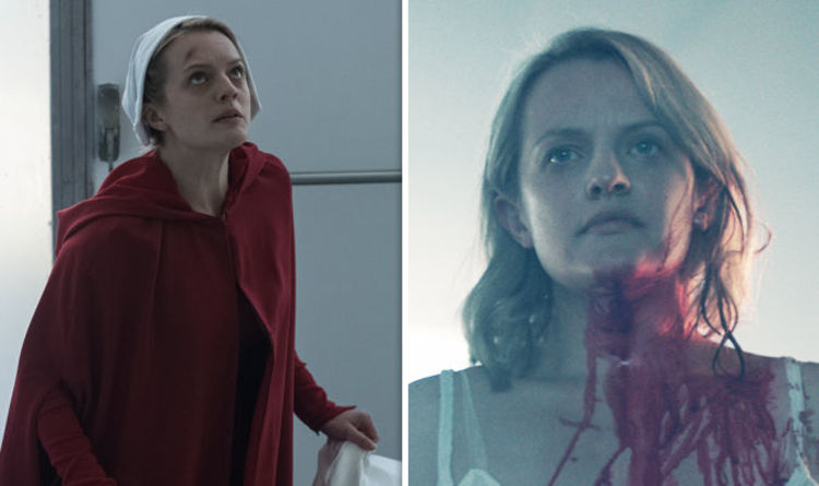 The Handmaid's Tale season 2 episode 1: Why did Offred cut her ear