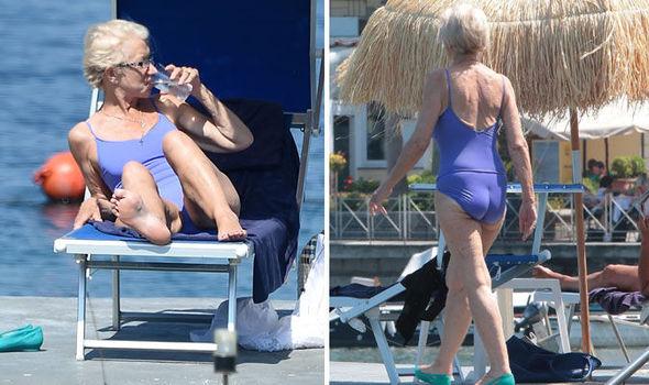 Photos of hillary clinton nude