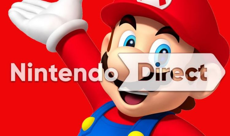 Nintendo Direct July 2020 Leak First Full Direct Since September 2019 Coming Very Soon Gaming Entertainment Express Co Uk