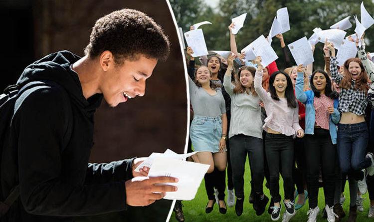 What are the GCSE grade boundaries? OCR, Edexcel, AQA, more | UK