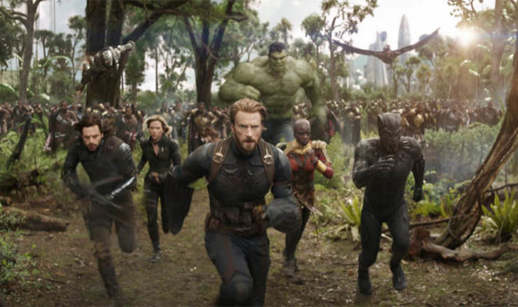 Avengers Infinity War: Can you download the movie to watch and how