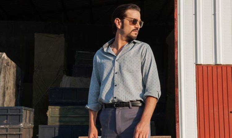 Narcos Mexico Season 2 Netflix Release Date Cast Trailer Plot When Is Series Released