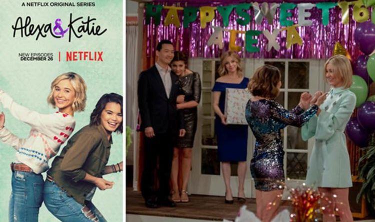 What katie did next season 3 episode 2