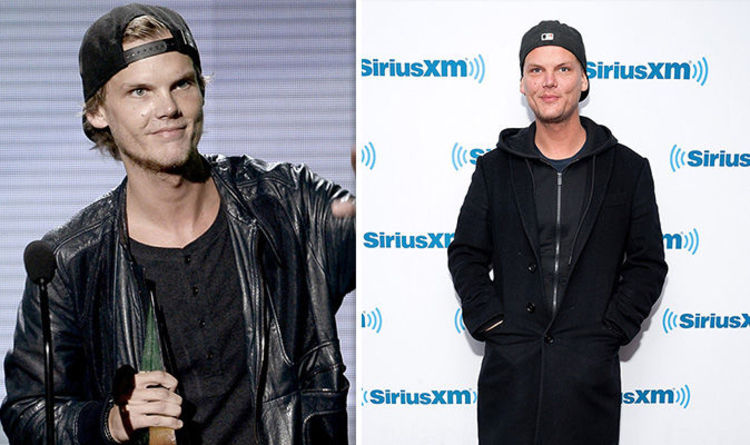 Avicii Dead How Did The Dj What Was His Cause Of Celebrity News Showbiz Tv Express Co Uk