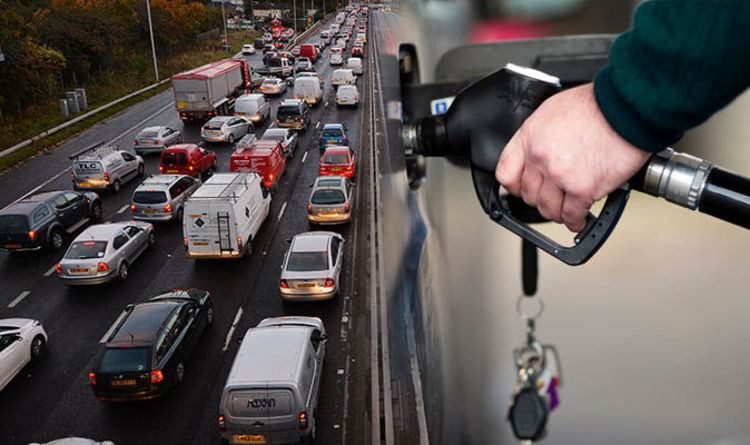 Petrol and diesel cars may not be banned by 2040 in UK admits Government ministers | Express.co.uk