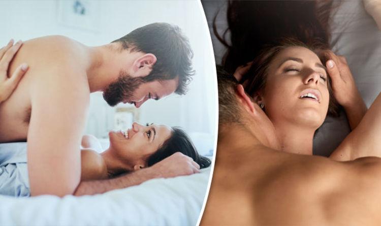 Opinion you Female orgasm climax fetish