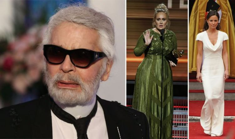 592723a8fb6f32 Karl Lagerfeld quotes: The most SHOCKING things Chanel designer has said  over the years