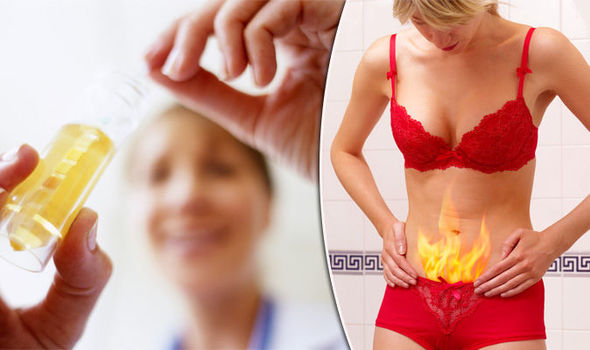 Can Baking Soda Drink Cure Urinary Tract Infection Express Co Uk