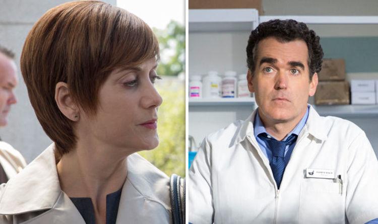 13 Reasons Why season 2: Where is Hannah Baker's dad? | TV & Radio