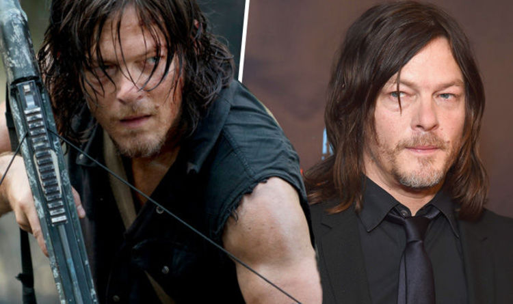 The Walking Dead Season 8 Norman Reedus Drops Epic Clue About Daryl