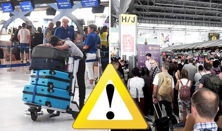 Flights cancelled across Asia as India & Pakistan war threat