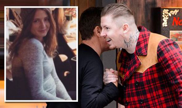 Professor Green Steps Out Smiling After Taking On Twitter Trolls