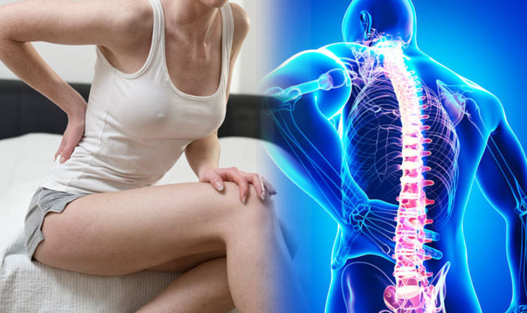 best sex position for women with back and neck pain