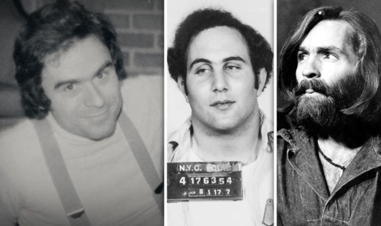 The Ted Bundy Tapes On Netflix Who Are The Other American Serial