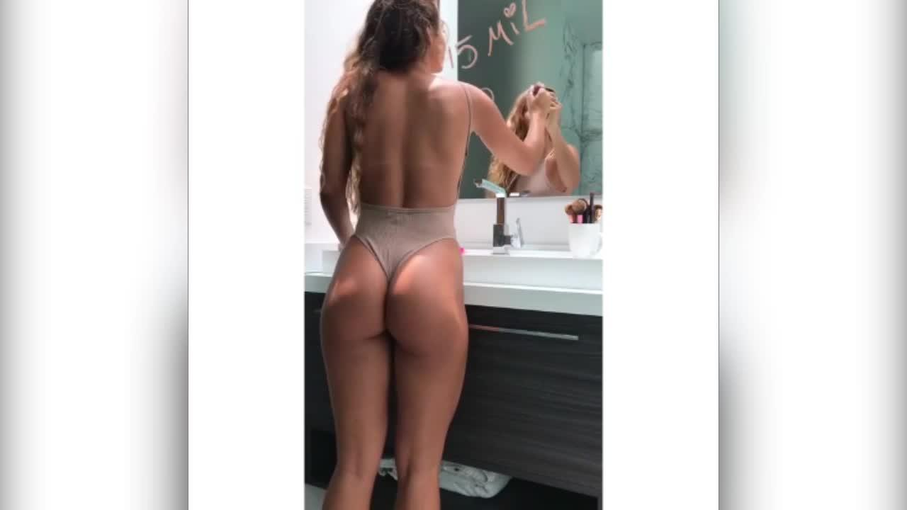 Leaked Sommer Ray nude (29 photo), Ass, Hot, Feet, butt 2020