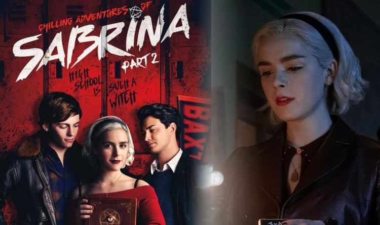 Chilling Adventures of Sabrina season 2 cast: Who is in the cast
