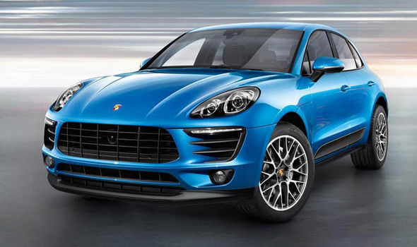 Seven Reasons Why You Have To Buy A Porsche Macan S Express Co Uk