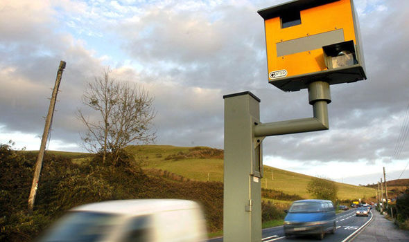 95b845b48e Speed cameras are NOT for safety but to make money  Police admit to ...