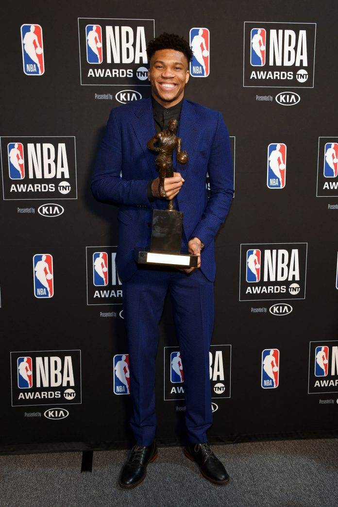 2019 Nba Awards Big Night For European Players As Giannis Antetokounmpo Named Mvp Talkbasket Net