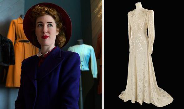 Fashion on the Ration exhibition to be held at Imperial War Museum ...